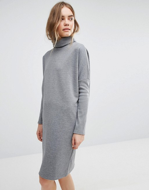 asos-roll-neck-dress
